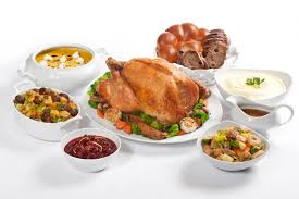 Image result for thanksgiving dinner
