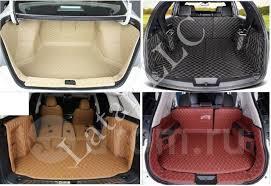 3D <b>коврик</b> в <b>багажник</b> для <b>BMW</b> - Автоаксессуары во Владивостоке