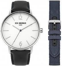 <b>Наручные часы Ben Sherman</b> купить в интернет-магазине Q ...