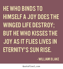Picture Quotes From William Blake - QuotePixel via Relatably.com