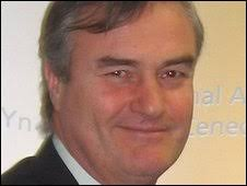 Montgomeryshire AM Mick Bates says he has no memory of alleged events - _47257366_mick_bates.raw