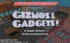 Download Super Solvers: Gizmos & Gadgets! - My Abandonware