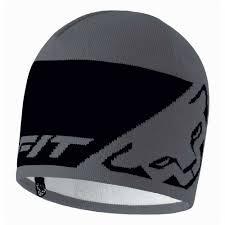 <b>Dynafit Leopard</b> Logo Beanie Черный, Trekkinn
