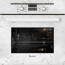 Электрический духовой шкаф <b>Gefest ЭДВ ДА 622-02</b> К52, белый ...