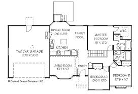 Ranch House Plans At Eplanscom House And Floor Plans Ranch House    ranch style house plan ranch home plans raised ranch