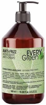 <b>Dikson Кондиционер для вьющихся</b> волос Everygreen Anti-Frizz ...