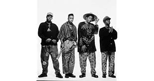 <b>A Tribe Called Quest</b> on Amazon Music
