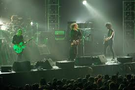 <b>The Cure</b> - Wikipedia