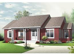 Plan H    Find Unique House Plans  Home Plans and Floor    Country Ranch House  H