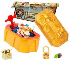 <b>Игровой набор</b> Moose <b>Treasure</b> X. King's Gold 41541 — <b>Игровые</b> ...