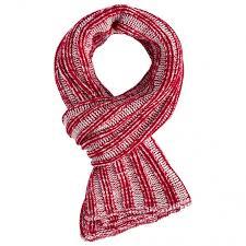 <b>Шарф Chain Multi</b>, <b>красно-белый</b> купить в интернет-магазине с ...