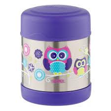 <b>Термос THERMOS</b> F3008OW <b>Food Jar</b> 0.29L — купить в интернет ...