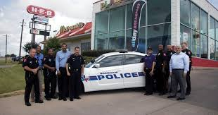 Police officers are being denied service. What gives? - The San ...