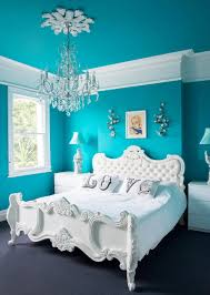Turquoise Bedroom 50 Best Bedrooms With White Furniture For 2017