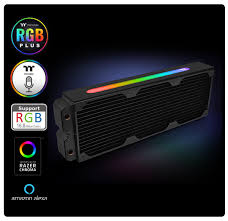 <b>Pacific</b> CL360 Plus RGB Radiator