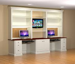 1000 images about office on pinterest treadmill desk home office and built in entertainment center built home office desk builtinbetter