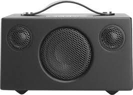 <b>Audio Pro</b> Addon T3, Black <b>портативная колонка</b>