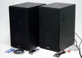 Мультимедийная акустическая стереосистема <b>Edifier R2700</b> ...