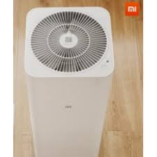 Отзывы о <b>Очиститель воздуха Xiaomi Mi</b> Air Purifier 2