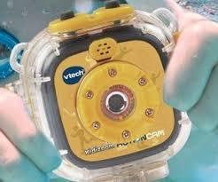 <b>VTech Action Cam</b> – Suitable for schools