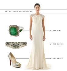 the art deco inspired bride art deco inspired pinterest