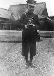 「昭和天皇16歳時代」の画像検索結果