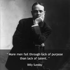 Billy Sunday on Pinterest | Sunday Quotes, Chicago White Sox and ...