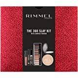 <b>L'oreal</b> Make Up <b>Glam</b> Box Gift Set: Amazon.co.uk: Beauty