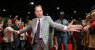 What Hugh Freeze said about Ole Miss' recruiting class via Relatably.com