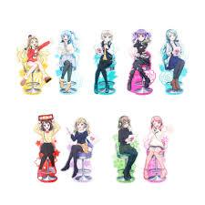 <b>Bang Dream</b>! <b>Roselia</b> Poppin'Party <b>Afterglow</b> Pastel*Palettes Anime ...