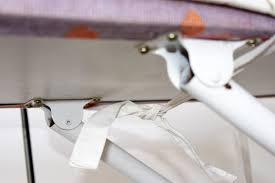 Как выбрать правильное <b>покрытие для гладильной доски</b>