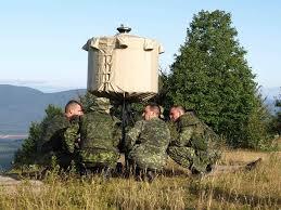 Боевики осуществили один из самых масштабных минометных обстрелов Красногоровки за последнее время: 80 мин за неполных 3 часа, - штаб - Цензор.НЕТ 1131