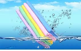 <b>43*32</b>*0.2<b>CM Super Absorption</b> Microfiber Car Care Towel Car ...