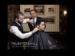 <b>Truefitt & Hill</b> Thailand – Barbers & Luxury grooming items