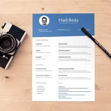 photographer resume resume template designs creatives resumetemplate photography resume template