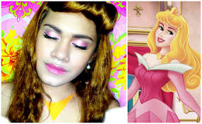 disney princess sleeping beauty 39 39 aurora 39 39 makeup tutorial