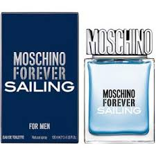 <b>Moschino Forever Sailing</b>, купить духи, отзывы и описание Forever ...
