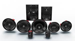 Лучшая <b>встраиваемая акустика</b>. Обзор моделей от Hi-Fi Design.