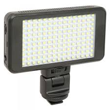 Универсальный светодиодный <b>осветитель Fujimi FJ-SMD150</b> на ...
