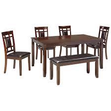 Knox <b>6</b>-<b>Pc</b>. <b>Dining Set</b> | PowerBuy, Dining | WG&R Furniture