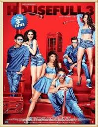 Watch Housefull 3 (2016) (Hindi)   full movie online free
