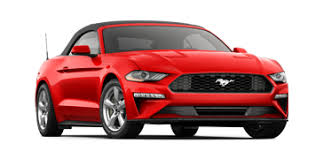 2020 Ford® <b>Mustang</b> Sports Car | More Powerful Than Ever! | Ford.ca