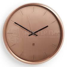 <b>Часы настенные Meta</b> (Umbra) купить по цене от 3 490 руб. в ...