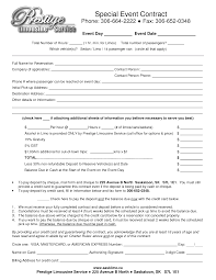 free event planner contract template best business template event planning contract templates