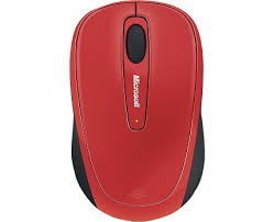 Купить Мышь <b>Microsoft 3500</b> Red/<b>Black</b> GMF-00293 по выгодной ...