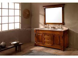 bathroom vanity 60 inch:   bathroom vanities master bathroom ideas  with design element imperial  inch double sink bathroom