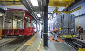 city trying to get first hill streetcar moving the seattle times