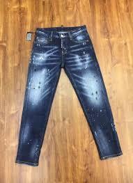 இ New! Perfect quality pantalon homme jeans de marque luxe and ...