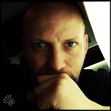 Mark Allan Smith - NEM Founder Artist. Name: Mark Allan Smith - 539163_10151322635518138_142723716_n