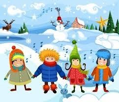 Znalezione obrazy dla zapytania ferie zimowe gify